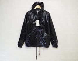 Vintage Men's Gucci Black Spring Windbreaker  - $149.00