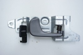 2003 Honda S2000 Passenger Side Inner Door Handle OEM (Silver Handle) - $39.99