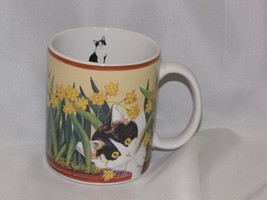 LANG AND & WISE COLLECTOR MUGS PINOT HORWELL SHAFER LOWELL HERRERO 2001 ... - $47.02