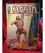 Tarzan Aurora 1974 All Plastic Assembly Kit 1974 Sealed In Box. Comic, B... - $245.00