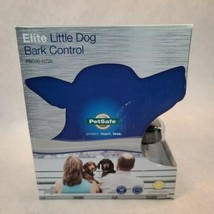 PetSafe Elite Little Dog Bark Control Collar PBC00-12726 - New Sealed In Box - $79.19