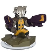 Disney Infinity: Marvel Super Heroes (2.0 Edition) Rocket Raccoon Figure... - $13.49