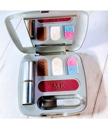 Mary Kay Signature Custom Compact 3 Eyeshadows  1 Lipstick  1 Blush 1 Bl... - $40.00