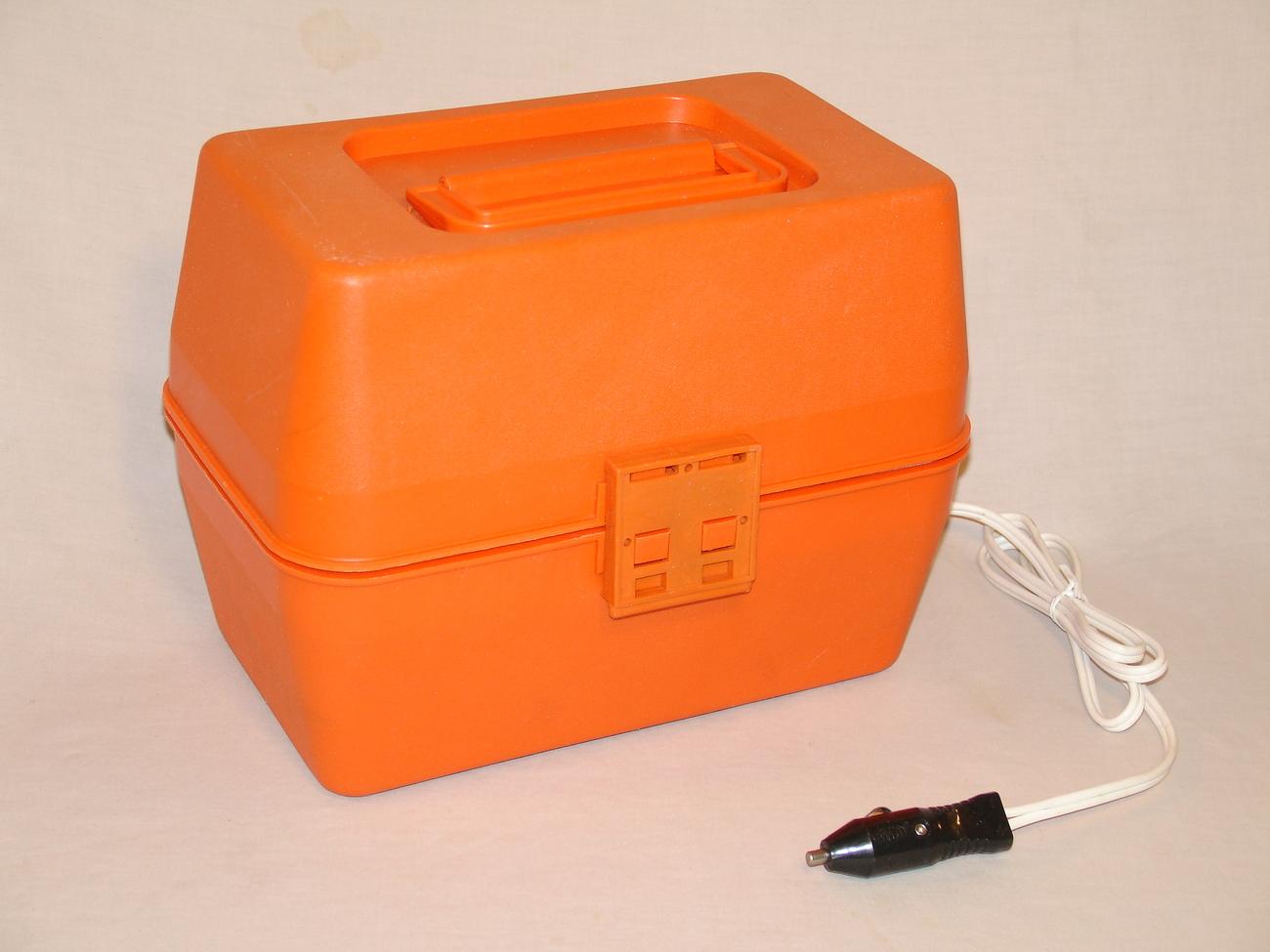 Portable 12 Volt : Volt portable oven appliances