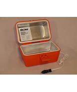 12 Volt Portable Oven - $55.00