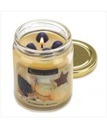 Blueberry Muffin Scent Jar Candle - $15.00