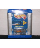 HOT WHEELS: 30 YEARS 1992 GOODYEAR BLIMP REPLICA - $10.00