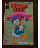 Donald Duck 208 June 1979  - $6.99