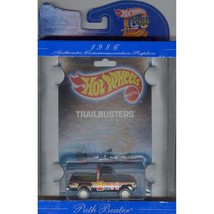 Hot Wheels 30 years AUTHENTIC COMMEMORATIVE  1986 - $9.00