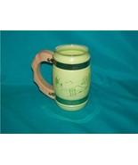Vintage Pastel Siesta Ware Bar Ware Hawaiian Tiki Mug - $25.00