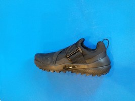 Nike Air Zoom Gimme Women's Golf Shoes Black 875849 001 Size 8 - $75.00