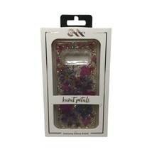 CaseMate Karat Petals Case for Samsung Galaxy Note 8 Real Flowers - $14.99