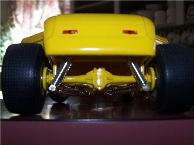 Ford Roadster Duece 1/18 Scale Ertl