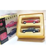 Ford Classic & Capri 1/43 Die Cast Model Car - $60.99