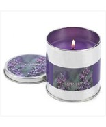 30 Hour Lavender Scented Candle - $14.00