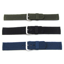 Watch Strap NATO MOD Band Army Navy Military Nylon G10 Two Piece Sports ... - $8.78