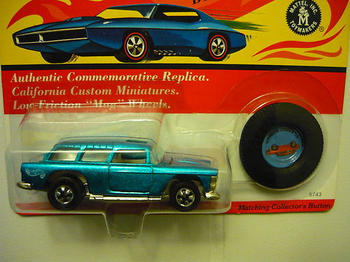 Hot Wheels 30 years AUTHENTIC COMMEMORATIVE  1970