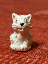 Small Ceramic Bead Choose from 69 Variations Animals, Birds, Reptiles and More!! image 8