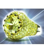 $907 HAUNTED RING 9000 GOLDEN PRESTIGE ROYAL OWNED MAGNIFICENT COLLECTIO... - $137,077.77