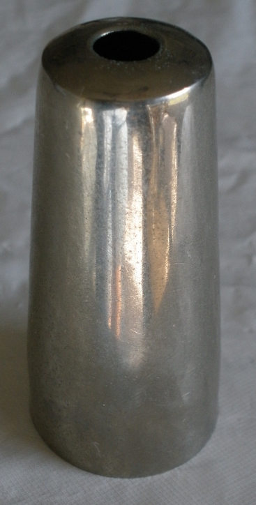 Clarinet Metal Mouthpiece Cap