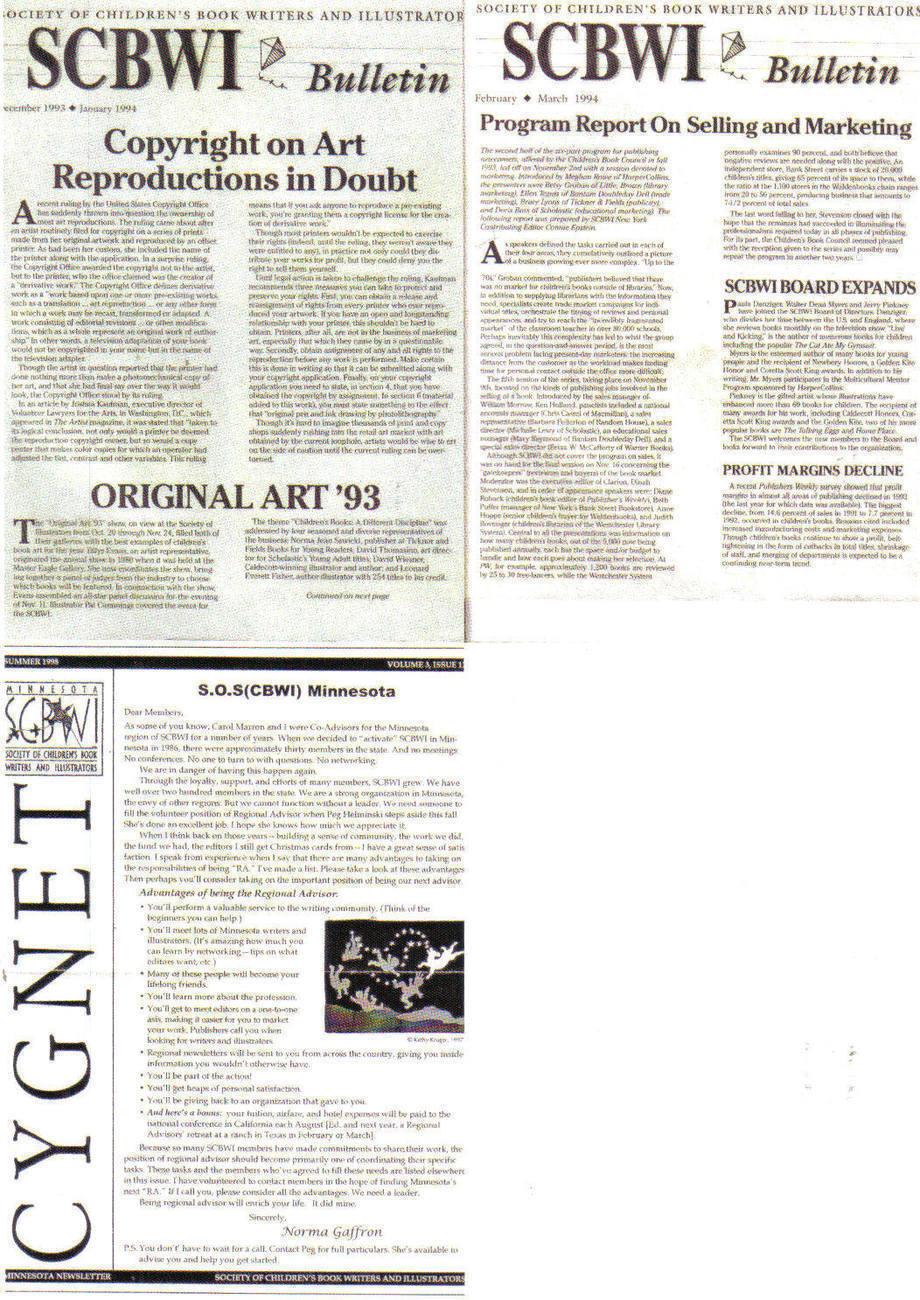 3 scbwi 1993 94 cygnet