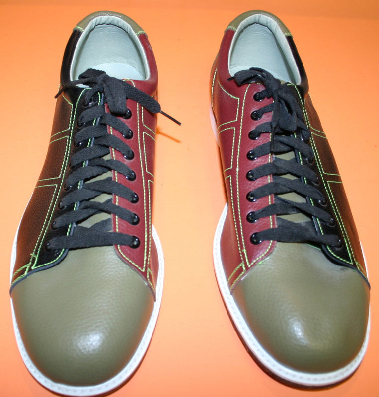 Linds Bowling Shoes Size