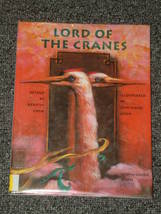 Lord of the Cranes by Kerstin Chen China Chinese Folktale - $2.50
