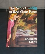Nancy Drew Postcard The Secret of Red Gate Farm - $0.00