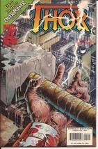 Marvel Thor #491 (Oct 1995) Enchantress World Engine Avenger Action Adve... - $2.95