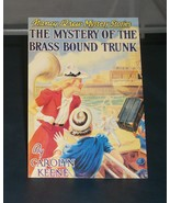 Nancy Drew Postcard The Mystery of the Brass Bo... - $0.00