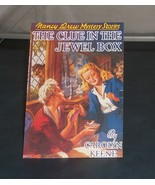 Nancy Drew Postcard The Clue in the Jewel Box - $0.00