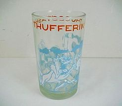 Vintage 1974 Warner Bros. Looney Tunes Welch's Jelly Glass - $4.99
