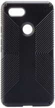 Speck Google Pixel 3 Black Presidio Grip Phone Case 116420-1050 NEW