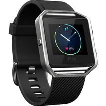 Fitbit Blaze Smart Watch - Wrist - Optical Heart Rate Sensor, Accelerome... - $137.85