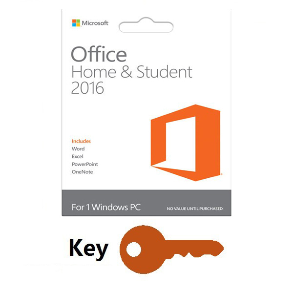 Microsoft Office Home & Student 2016 Product and 10 similar items