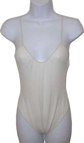 NWT SEASPRITE BODY SUIT THONG $90 sexy lingerie underwear camisole  Seasprite