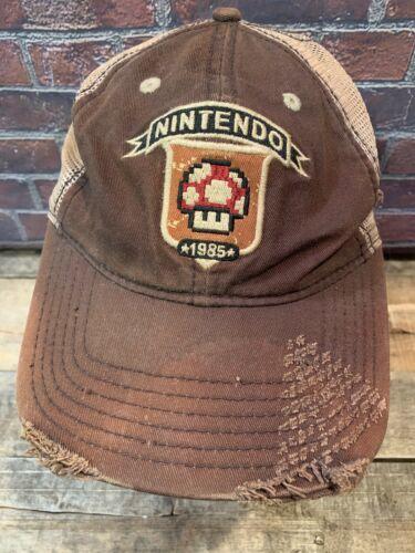 7701aecd483 NINTENDO Super Mario Bros 1up Mushroom 1985 and 50 similar items