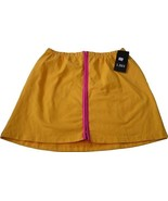NWT LILY'S LBH Spandex TENNIS SKIRT Lillys ZIP ... - $25.00