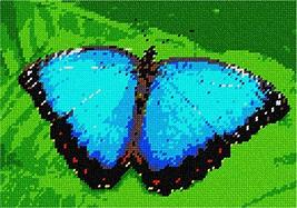 pepita Butterfly Up Close Needlepoint Kit - $77.22