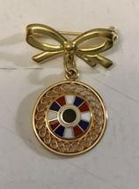 Vintage Pin Brooch - $6.93