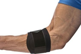 Cho-Pat Golfer's Elbow Support - Provides Forearm Support, Stabilizes Muscles, A - $15.00