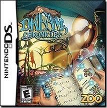 Dream Chronicles - Nintendo DS [Nintendo DS] - $4.89