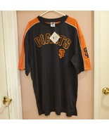 San Francisco Giants Jersey by Dynasty. New, with tag. Size 2XL  - $29.00