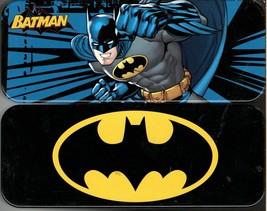 Batman - Metal Tin Case Pencil Box Storage (Set of 2) - $17.81