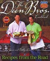 The Deen Bros. Cookbook by Deen, Jamie; Deen, Bobby NEW, POLY BAGGED - $9.65