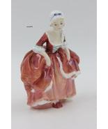 "Royal Doulton Fine Bone China England 1949 ""Goody Two Shoes"" Figurine H.... - $30.00"
