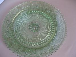 Indiana Glass Tiara Exclusives Chantilly Sandwi... - $42.99