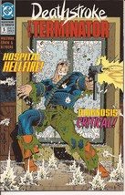 DC Deathstroke The Terminator Lot Issues 5,10,11,21 & 37 Green Arrow TV ... - $14.95