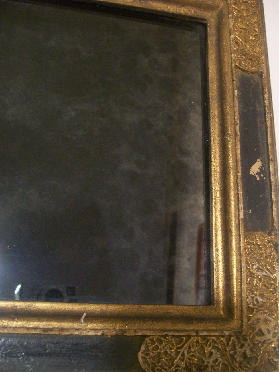 Antique Mirror Repro - Soicher Marin for Sanger Harris
