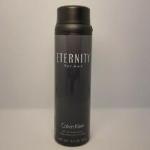 1 Eternity For Men Body Spray By Calvin Klein 5.4 Oz Brand New! - $18.70